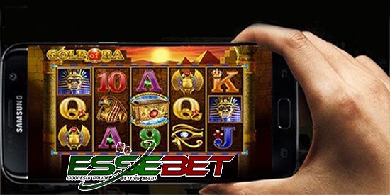 Game slot